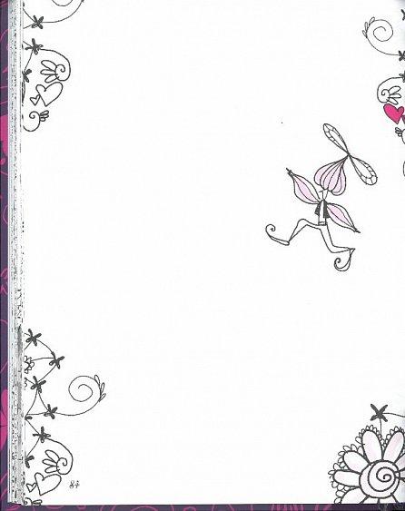 Náhled Violetta - Můj deník