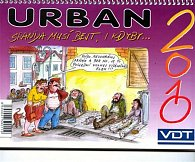 Kalendář 2010 - Urban - Sranda musí bejt, i kdyby...