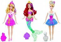 Mattel Disney Princezna a kouzlo vody