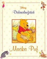 Dobrodružstva Macka Puf
