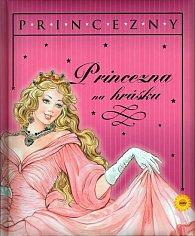 Princezna na hrášku - princezny