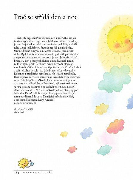 Náhled Malovaný svět