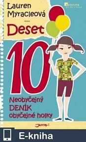 Deset (E-KNIHA)