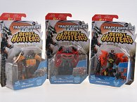 Transformers lovci příšer s akčními doplňky