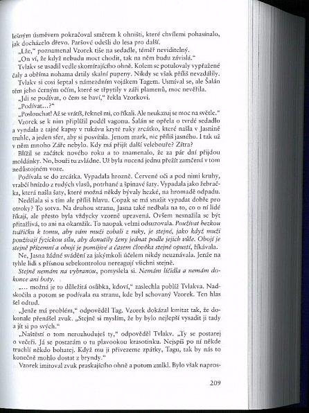Náhled Slova paprsků - Archiv Bouřné záře 2