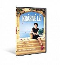 Krásné lži - DVD