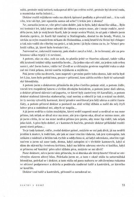 Náhled Hrabal spisy 5 - autobiografická trilogie