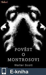 Pověst o Montrosovi (E-KNIHA)