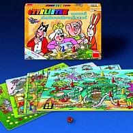 Čtyřlístek: Nová dobrodružství - hra
