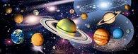 Záložka 3D planety