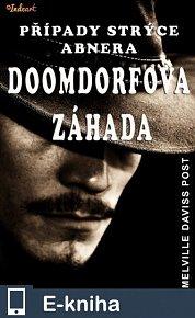 Doomdorfova záhada (E-KNIHA)