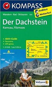 Dachstein, Ramsau 031     NKOM 1:25T