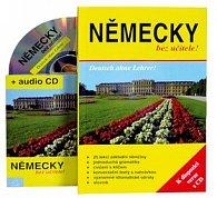 Německy bez učitele! + audio CD