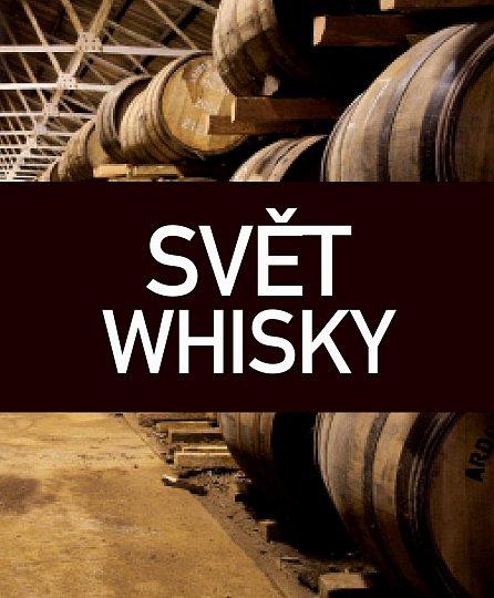 Náhled Svět whisky