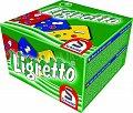 Ligretto - Zelená