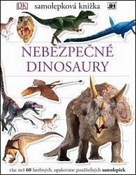 Nebezpečné dinosaury