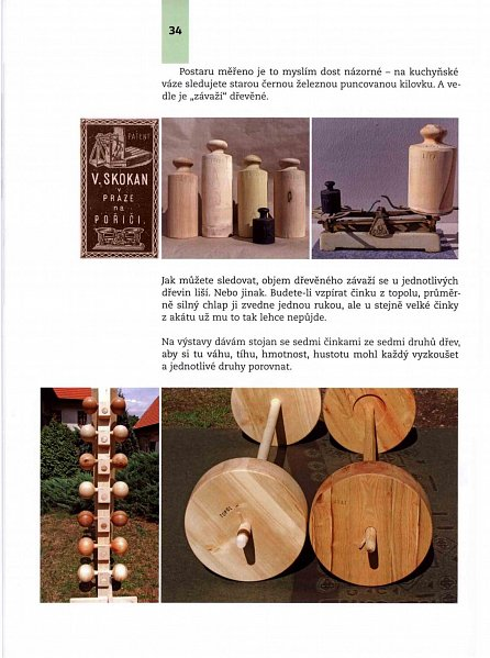 Náhled Velká kniha o dřeve