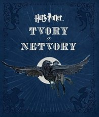 Harry Potter Tvory a netvory