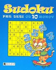 Sudoku pre deti od 10 rokov