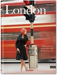 London (tvrdá vazba)