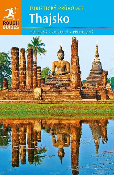 Náhled Thajsko - Turistický průvodce