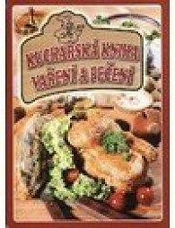 Kuchařská kniha vaření a pečení