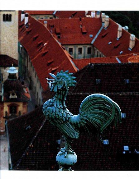 Náhled Tschechische Republik - Der Knotenpunkt Europäischer Kulturen