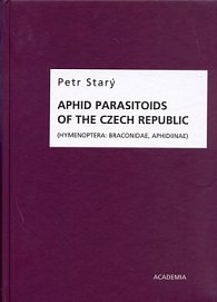 Aphid parasitoids of the Czech Republic