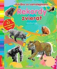 Rekordy zvierat