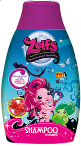Zelfs šampón 300ml