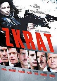 Zkrat - DVD