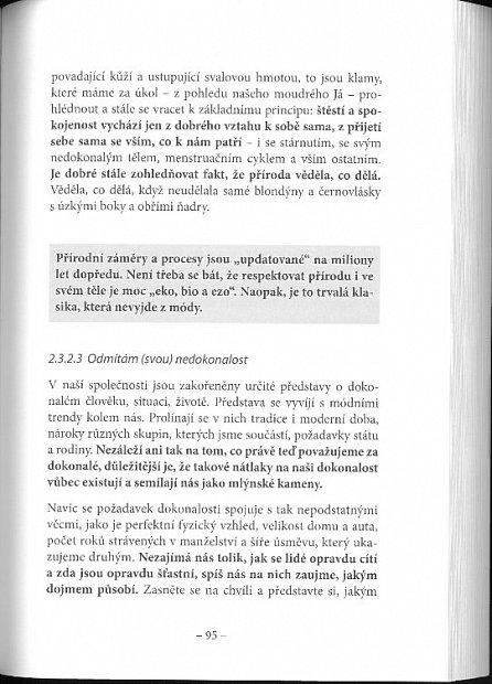 Náhled Učebnice sebelásky