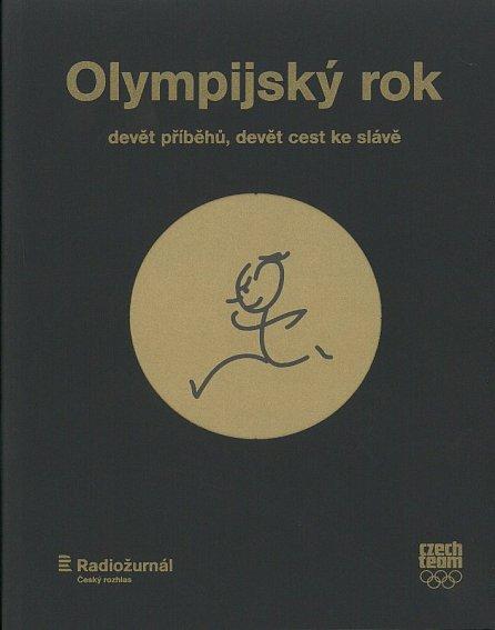 Náhled Olympijský rok