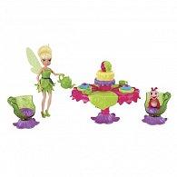 Disney Víly: 11 cm panenka a velký hrací set (2/3)