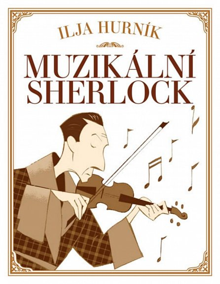 Náhled Muzikální Sherlock