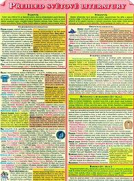Přehled světové literatury