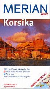 Merian 29 - Korsika - 3.vydání