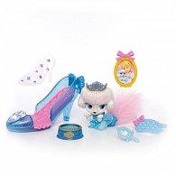 Disney Palace Pets - mazlíček a hrací set