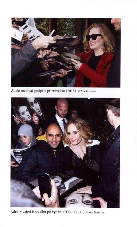 Náhled Adele - Holka odvedle, která dobyla svět