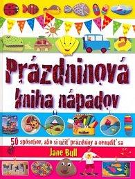 Prázdninová kniha nápadov