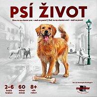 Psí život  - Desková hra
