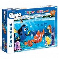 Puzzle Maxi Hledá se Nemo 60 dílků