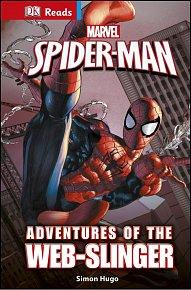 Marvel's Spider-Man - Adventures of the Web-Slinger