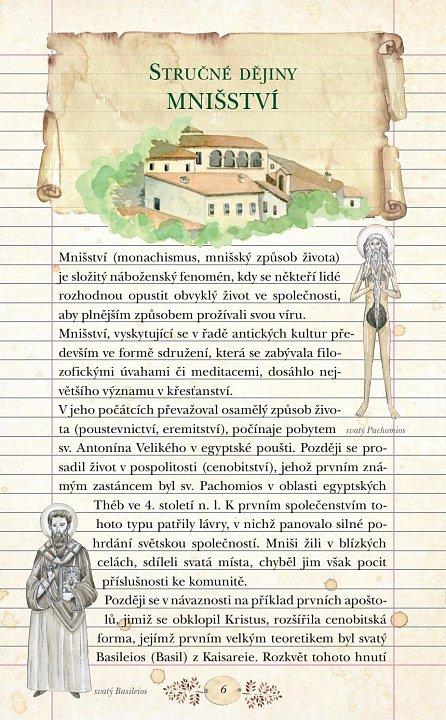 Náhled Klášterní léčivé prostředky pro tělo i duši