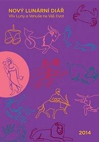 Diář 2014 - Nový lunární diář