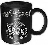 Hrnek keramický - Motörhead/Ace of Spades