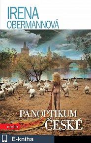 Panoptikum české (E-KNIHA)