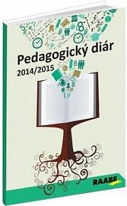 Pedagogický diár 2014/2015