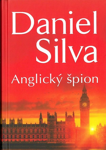 Náhled Anglický špion