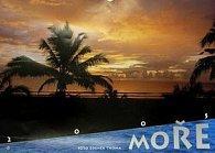Moře 2005 - nástěnný kalendář